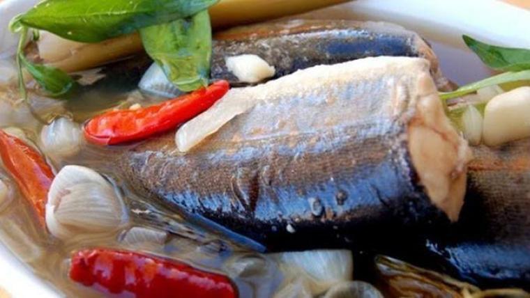 Resep Dan Manfaat Ikan Gabus Yang Baik Untuk Pemulihan Pascamelahirkan