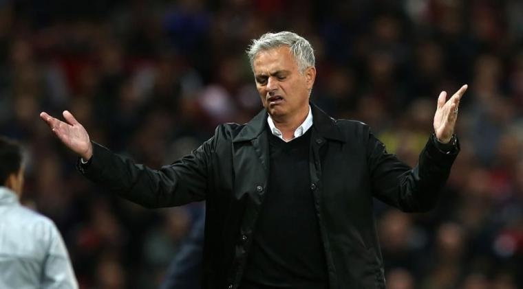 Jose Mourinho. (Dok: Forbes)