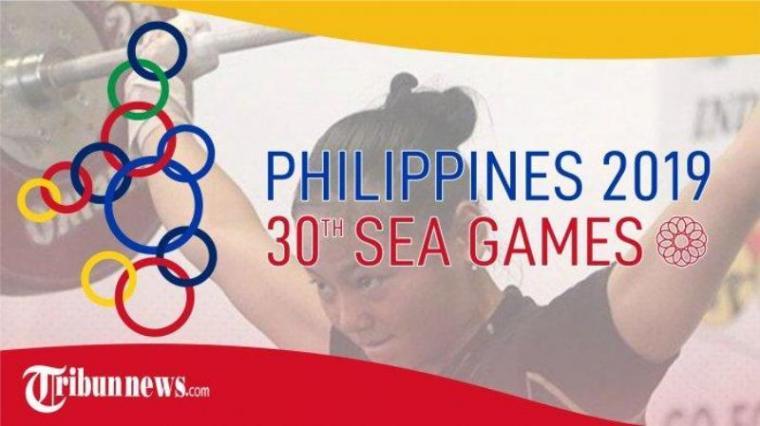 SEA Games 2019. (Dok: Tribunnews)