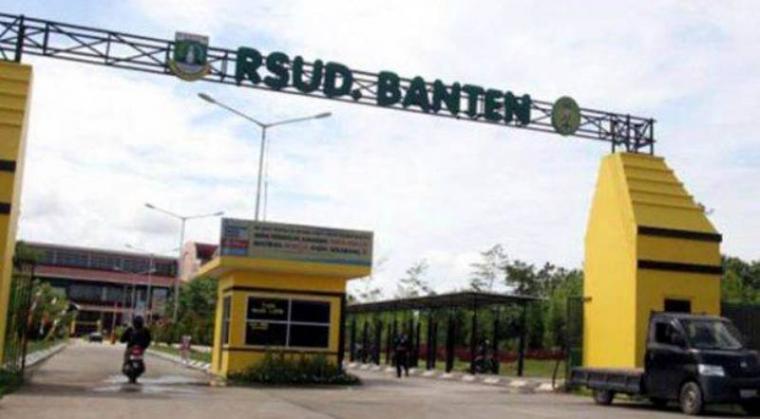 RSUD Banten. (Dok: Faktapers)