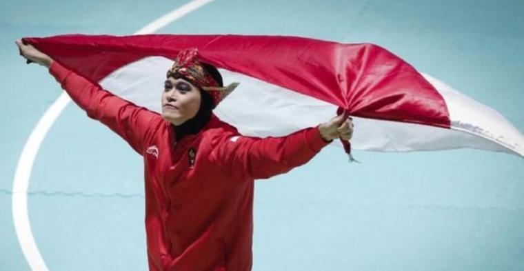 Pencak Silat Indonesia Sabet Medali Emas di SEA Games 2019