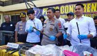 Pelantikan Eslon II Pemrov Banten dok/net