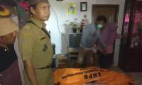 Sekda Banten, Ranta Soeharta. (Dok: banten88)