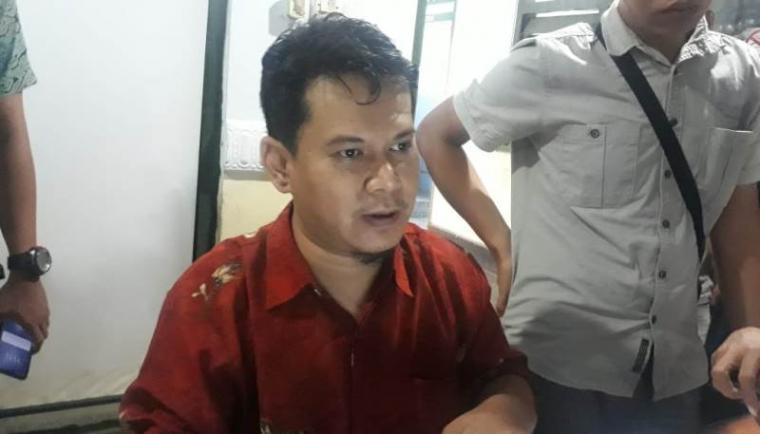 Wakil Direktur RDI Surya Anom. (Foto: TitikNOL)