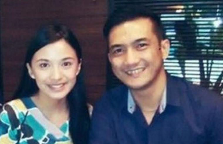 Chelsea Olivia dan Christian Hansen Wijaya. (Dok: Kapanlagi)