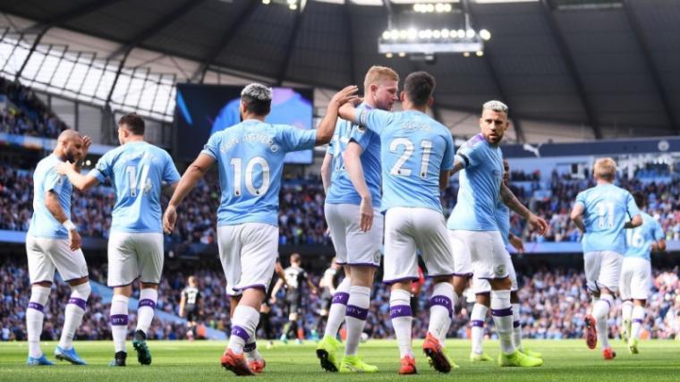 Suporter Manchester City Siapkan Aksi Protes ke UEFA