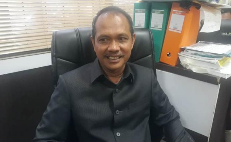 Anggota Komisi IV Dewan Perwakilan Rakyat Daerah (DPRD) Kabupaten Serang Tb. Baenurzaman. (Foto: TitikNOL)