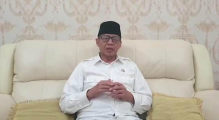 Gubernur Banten, Wahidin Halim. (Foto: Ist)