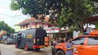 Relokasi Pedagang Kaki Lima (PKL) di Pasar Induk Rau (PIR). (Foto: TitikNOL)