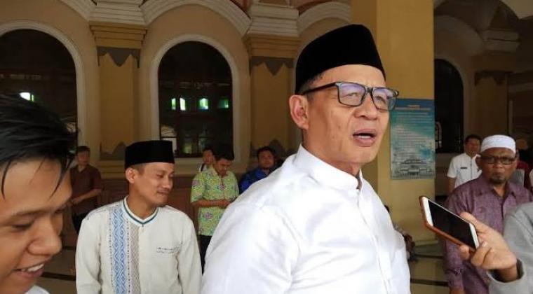 Gubernur Baten, Wahidin Halim. (Dok: Redaksi24)