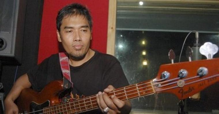 Erwin Prasetya. (Dok: Kapanlagi)