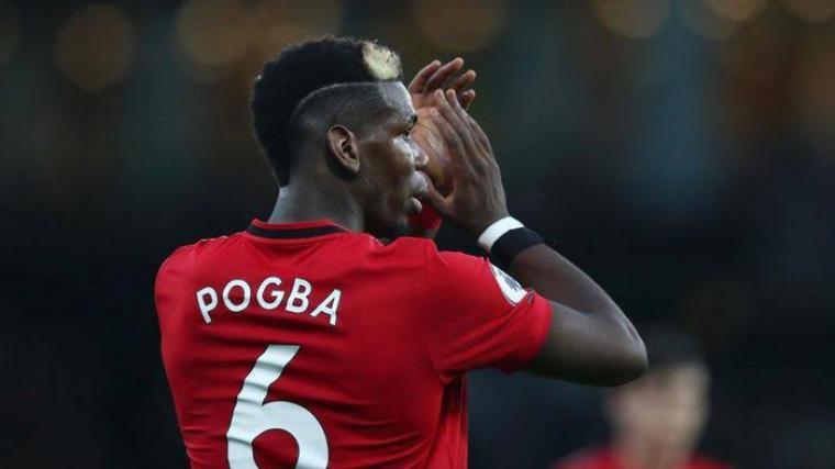 Sebagai Ganti Paul Pogba, Real Madrid Tawarkan Empat Pemain ke MU