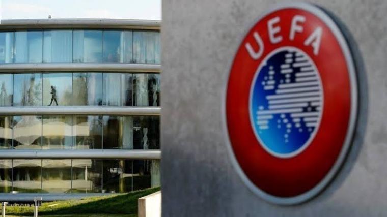 Ancaman UEFA Kepada Liga yang Tidak Melanjutkan Kompetisi