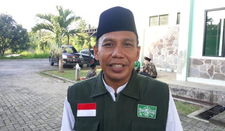 Sekretaris MUI Kota Serang Amas Tadjuddin. (Foto: TitikNOL)