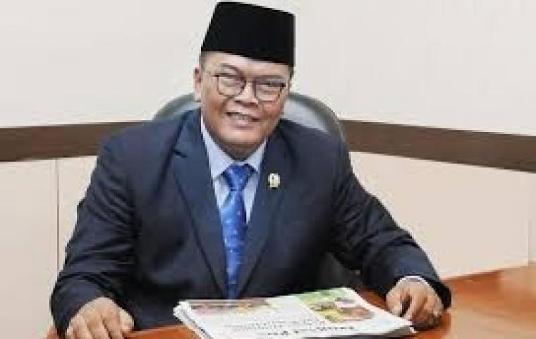 Wakil Ketua DPRD Banten M Nawa Said Dimyati. (Foto: TitikNOL)