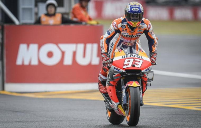 Marquez Kembali Balapan di MotoGP Catalunya 27 September Mendatang