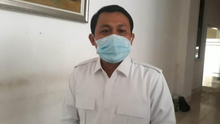 Wakil Ketua Komisi III DPRD Provinsi Banten Ade Hidayat. (Foto: TitikNOL)