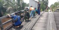 Ketua DPD PDI Perjuangan Provinsi Banten, M Sukira. (Dok:net)