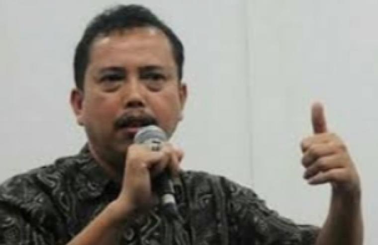 Ketua Presidium IPW, Neta S Pane. (Foto: TitikNOL)