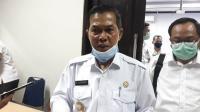 Ketua KPU Kota Cilegon, Irfan Alfi. (Foto: TitikNOL)