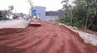 Tim satgas percepatan penanganan Covid-19 Provinsi Banten saat melakukan tes swab pegawai BNNP Banten. (Foto: TitikNOL)