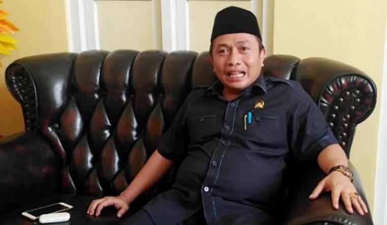 Wakil Wali Kota Serang Subadri Ushuludin. (Foto: TitikNOL)