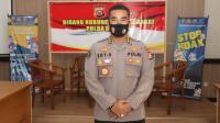 Yudi Budi Wibowo Caleg DPRD Provinsi dari Partai Gerindra dengan nomor urut I dari Dapil 7 Kota Tangerang Selatan. (Foto: TitikNOL)