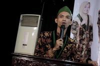 Pasangan bakal calon gubernur dan calon wakil gubernur Banten dari jalur perseorangan, Dimyati Natakusumah dan Yemelia menyatakan mengundurkan diri dari pencalonan. (Dok: TitikNOL)