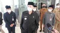 Wakil Ketua DPRD Provinsi Banten Fahmi Hakim. (Foto: TitikNOL)