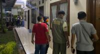 Kapolda Banten Irjen Pol Fiandar saat memberikan keterangan kepada awak media di Pelabuhan Merak. (Foto: TitikNOL)