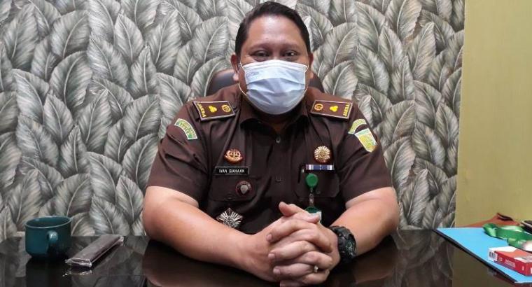 Kasi Penkum Kejati Banten Ivan Herbon Siahaan. (Foto: TitikNOL)