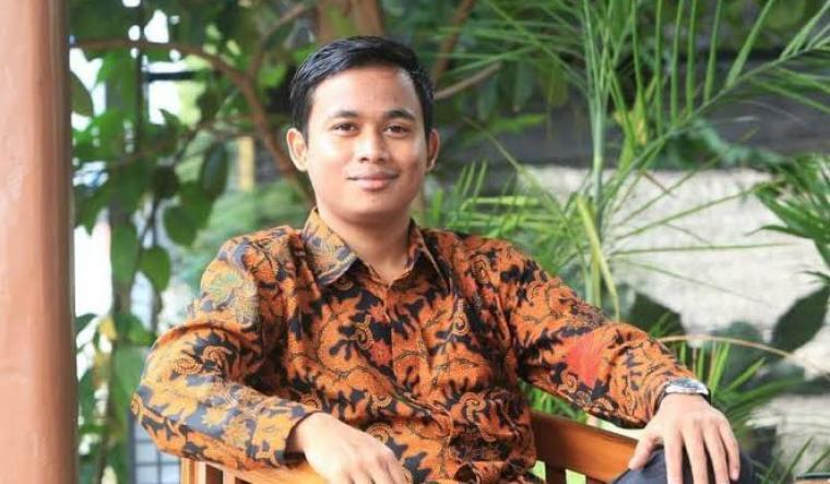 Juru bicara Gubernur Banten Ujang Giri. (Foto: Ist)