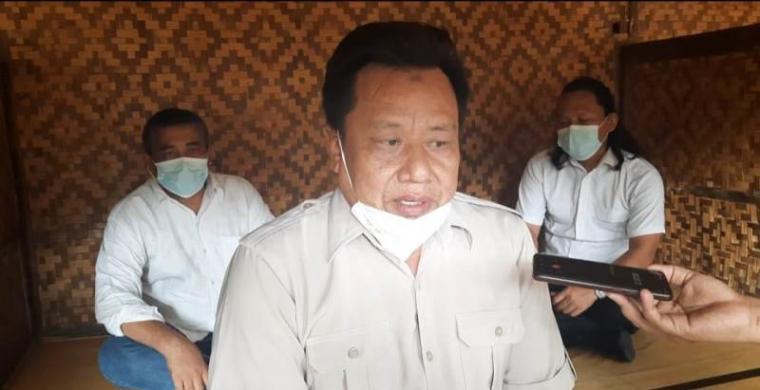 Ketua Parade Nusantara Banten Uhadi SH. (Foto: TitikNOL)