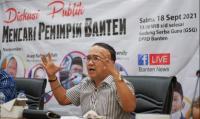 Deklarasi dukungan dan pemberian rekomendasi terhadap petahan Ratu Tatu Chasanah dan Pandji Tirtayasa sebagai Bakal Calon (Balon) Bupati dan Wakil Bupati Serang. (Foto: TitikNOL)